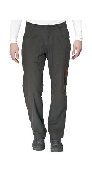 Mammut M's Rumney Pants graphite